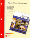 Loose Leaf for Financial Accounting PDF
