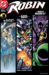 Robin (1993-) #112