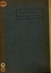 Lenteleven: godsdienstige liederen voor de zondagsschool, de catechisatie, de godsdienstoefening voor jongelieden en het huisgezin, Volume 1