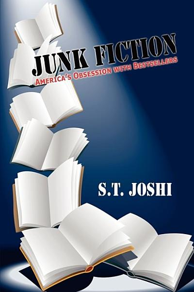 Download Junk Fiction Book