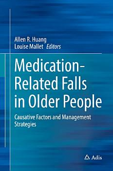 Medication Related Falls in Older People PDF