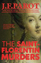 The Saint-Florentin murders: The Nicolas Le Floch Investigations