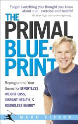 The Primal Blueprint Book PDF