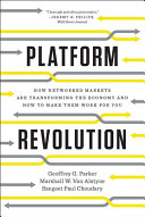 Platform Revolution PDF