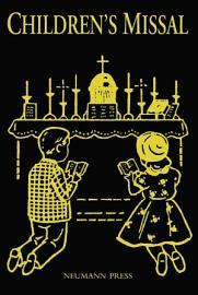 Latin Mass Children S Missal