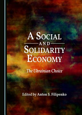 A Social and Solidarity Economy