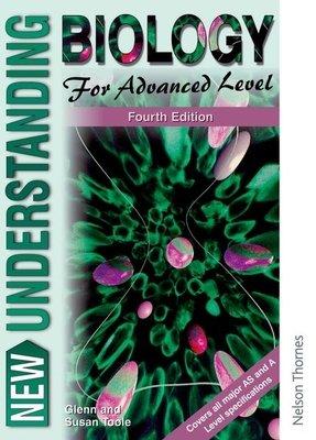 New Understanding Biology for Advanced Level PDF