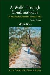 A Walk Through Combinatorics PDF