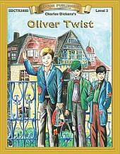Oliver Twist: High Interest Classics with Comprehension Activities
