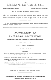 The Commercial and Financial Chronicle: Volume 77, Part 2