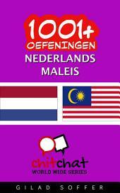 1001+ Oefeningen Nederlands - Maleis