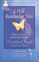 I Will Remember You PDF