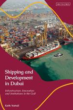 Shipping and Development in Dubai