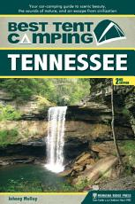 Best Tent Camping  Tennessee PDF