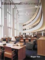 Educational Environments PDF