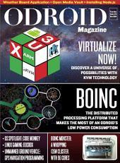 ODROID Magazine: November 2014