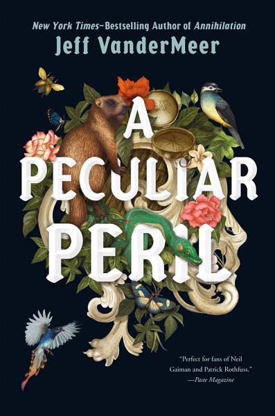 Download A Peculiar Peril Book