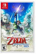 Official The Legend of Zelda SkyWard Sword HD