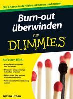 Burn out   berwinden f  r Dummies PDF