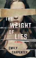 The Weight of Lies Book