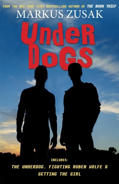 Download Underdogs Book