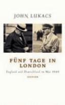 F  nf Tage in London PDF