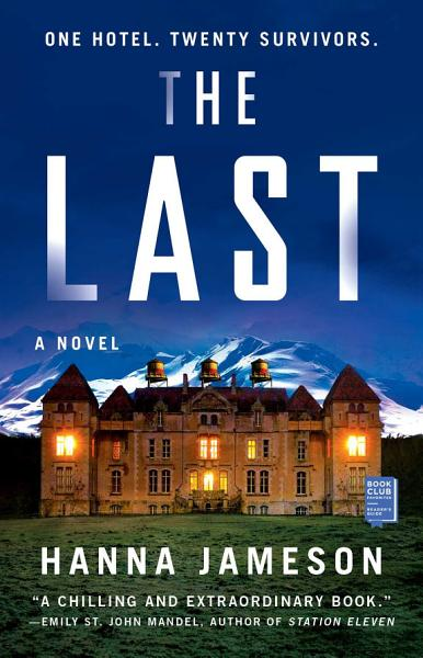 Download The Last Book
