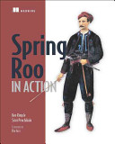 Spring Roo In Action Book PDF