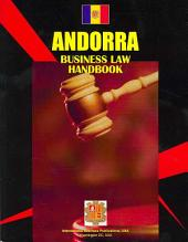 Andorra Business Law Handbook