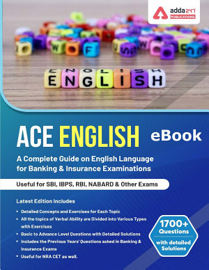 Ace English Language For Banking and Insurance  Third Edition eBook