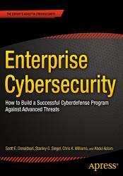 Enterprise Cybersecurity PDF