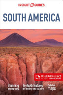 Insight Guides South America  Travel Guide with Free Ebook  PDF