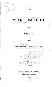The Weekly Inspector: Volume 2