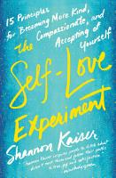 The Self Love Experiment PDF
