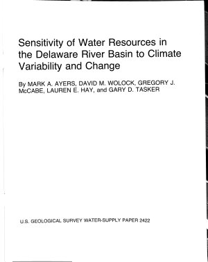U S  Geological Survey Water supply Paper PDF