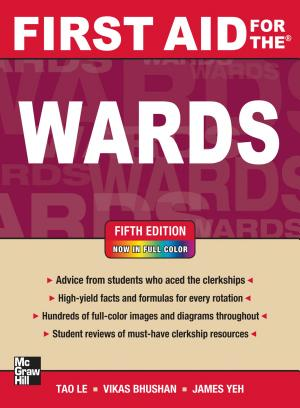 First Aid for the Wards  Fifth Edition PDF