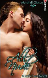 All Nude (Jasmin's Tingle No.1)