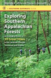 Exploring Southern Appalachian Forests Book PDF
