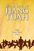 The Epic of Hang Tuah PDF