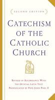 Catechism of the Catholic Church PDF