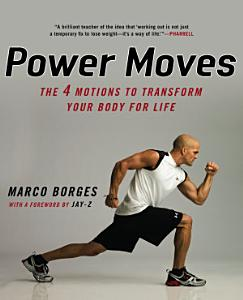 Power Moves Book