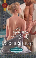 The Governess and the Sheikh PDF