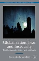 Globalization  Fear and Insecurity PDF