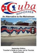 Cuba Wanderer