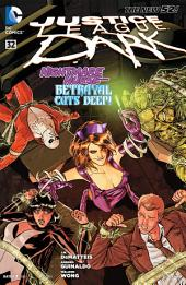Justice League Dark (2011- ) #32