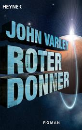 Roter Donner: Roman