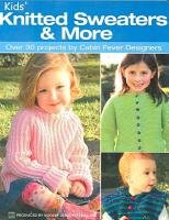 Kids Knitted Sweaters   More PDF