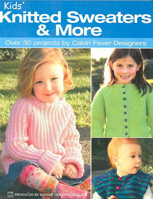 Kids Knitted Sweaters   More