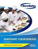 ServSafe Course Book PDF
