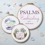 Psalms Embroidery